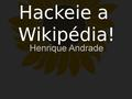 How to hack wikipedia pt br.pdf
