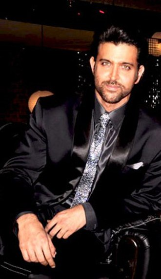2nd IIFA Awards - Hrithik Roshan (Best Actor)
