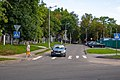 Hrybajedava street (Minsk) p01.jpg