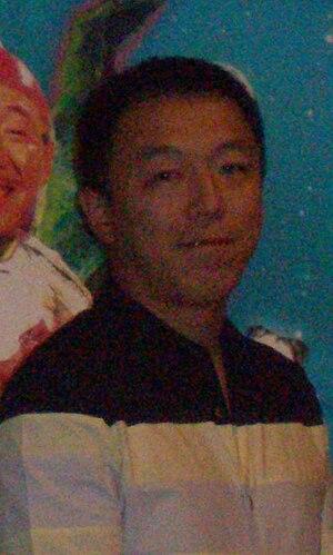 Huang Bo - Image: Huang Bo