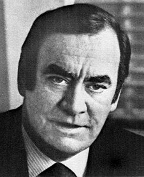 Hugh Carey American politician