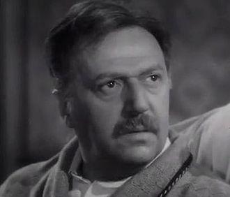 Hugo Haas - Hugo Haas in Pickup (1951)