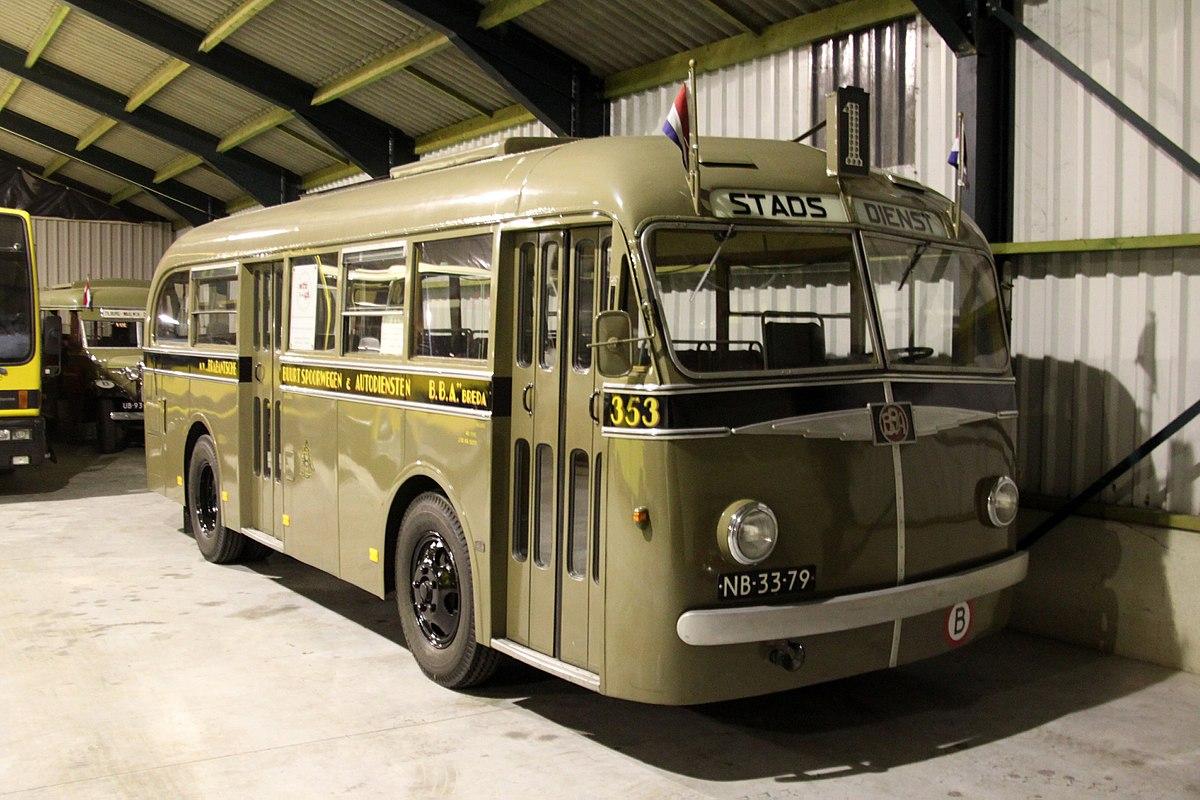 Ford Transit Van >> Trambus (autobustype) - Wikipedia