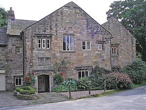 Towneley family - Hurstwood Hall, near Burnley