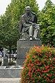 Hviezdoslav Memorial Statue.jpg