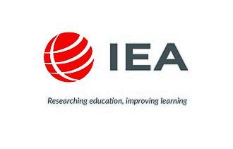 International Association for the Evaluation of Educational Achievement - Image: IEA brand WT color