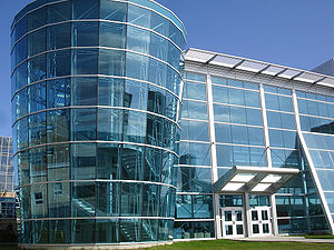 Inco Innovation Centre, Memorial University of...
