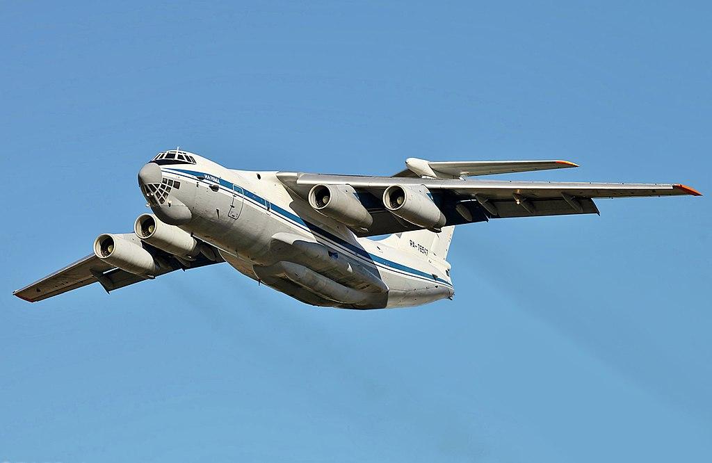 Pesawat Militer Aljazair Jatuh, Total 257 Korban Tewas