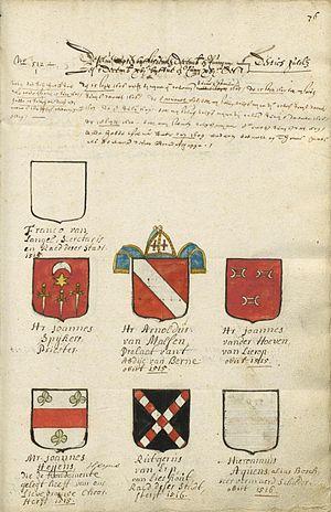 Nederlands: Brabants Historisch Informatie Cen...
