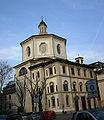 IMG 5282 - Milano - San Bernardino agli ossi in P.zza S. Stefano - Foto Giovanni Dall'Orto - 17 febr. 2007.jpg