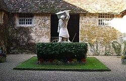 IMG Chateau du Clos de Vougeot.JPG