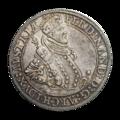 INC-628-a Рейхсталер эрцгерцог Фердинанд II (аверс).png