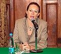 INTERVENCION DE CANCILLER MARIA FERNANDA ESPINOSA E MESAS DE DIALOGO SOBRE COOPERACION.PLADESPE.03.07.07 MRECI (838478767).jpg