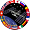 International Space Station Emblem