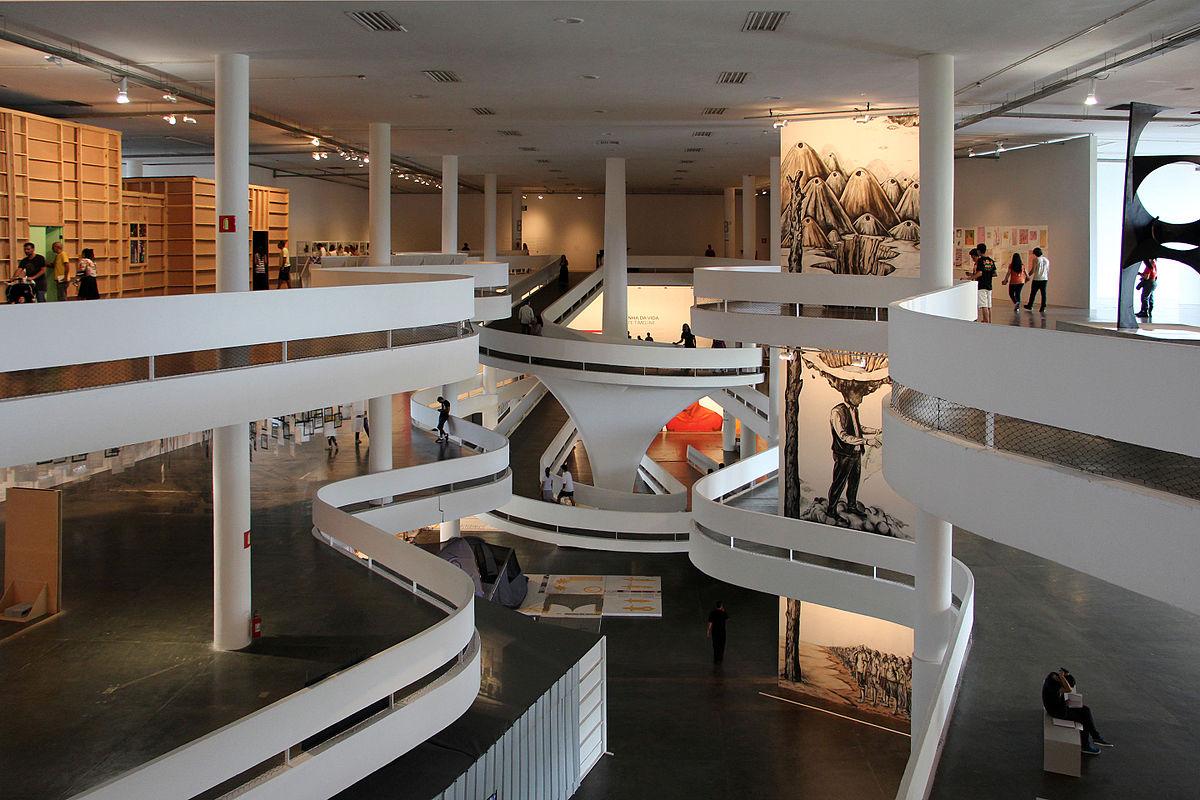 Bienal Internacional de Arte de São Paulo – Wikipédia, a ...