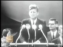 File:Ich bin ein Berliner Speech (June 26, 1963) John Fitzgerald Kennedy trimmed.theora.ogv