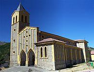 Iglesia de Sabero - panoramio.jpg