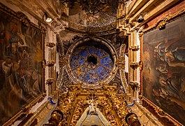 Iglesia de San Juan Bautista, Ágreda, Soria, España, 2018-03-29, DD 37-39 HDR.jpg