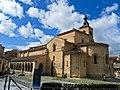 Iglesia de San Millán, Segovia1.jpg