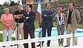 Ignacio Diego asistió a la apertura de las nuevas piscinas de Guarnizo - 4799335506.jpg
