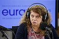 Iliana Iotova - Bulgarian part- Citizens' Corner debate- With or without Schengen? (25936144804).jpg