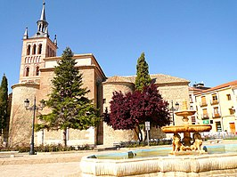 Illescas Spanien