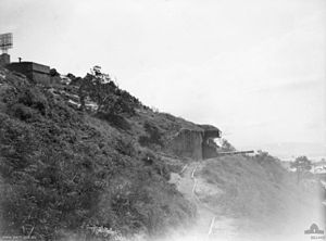 Illowra Battery - Image: Illowra Battery 1944 AWM 081445