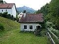 Im Tal der Feitelmacher, Trattenbach - Mühle an der Wegscheid (07).jpg