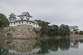 Image illustrative de l'article Château d'Imabari