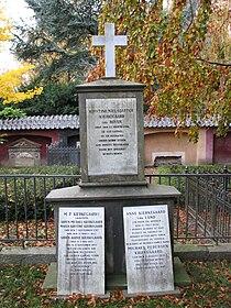 Image-Søren Kierkegaard grave 4.jpg