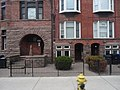Images taken out a west facing window of TTC bus traveling southbound on Sherbourne, 2015 05 12 (13).JPG - panoramio.jpg