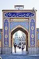 Imamzadeh Saleh, Tehran 11.jpg