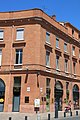 Immeuble, 18 place du Président Thomas Wilson, Toulouse.jpg