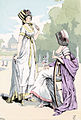 In the Gardens of the Tuileries, Year VII - 1799.jpg