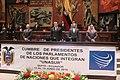 Inauguración de la Primera Cumbre de Presidentes de los Parlamentos de los países de la UNASUR (4733587571).jpg