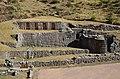 Incké lázně Tambo Machay - panoramio.jpg