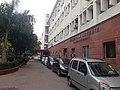 Indian Law Institute (ILI) campus, New Delhi.jpg