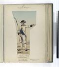 Infanteria de linea. Fusilero, del regimiento de Asturias. (Años de 1780 á 1789) (NYPL b14896507-87685).tiff