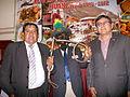 Informan Sobre Aniversario De Huancaya, En Yauyos (6685089679).jpg