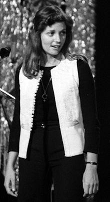 Inger Lise Rypdal - Ansikter