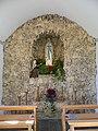 Innenraum der Lourdeskapelle in Schwarzen, Schwarzenberg.jpg