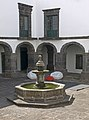 Inner yard of Convent of Santo Andre.jpg