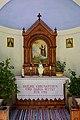 Innervillgraten - Unterstalleralm - Kapelle hll Chrysanth und Daria - 4.jpg