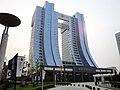 Innovative Chang'An Plaza, xi'an,CHINA - panoramio.jpg