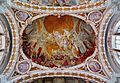 Innsbruck Dom St. Jakob Innen Gewölbe 5.jpg
