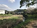 Inogawa River near Teranomaebashi Bridge.jpg