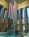 Inside the Indiana War memorial.jpg