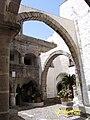 Inside the Monastery of St John.JPG