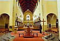 Inside the church of Carndonagh - geograph.org.uk - 51423.jpg