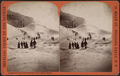 Instantaneous View of ice mountain and ice bridge, Niagara, by Barker, George, 1844-1894 2.png